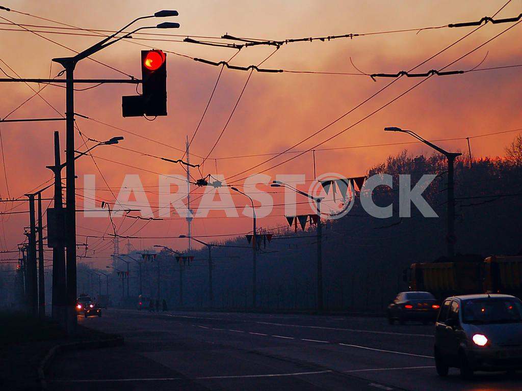 Krivoy rog,UKRAINE — Image 4230
