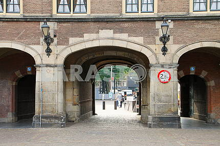 The Hague: Governor's Gate