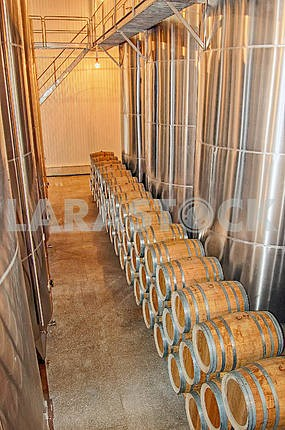Winery,barrel