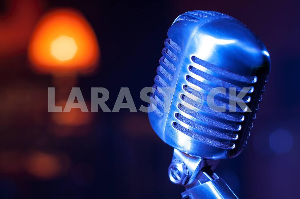 Microphone — Image 4256