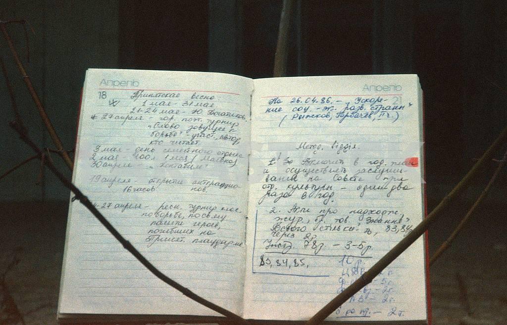 Diary of a kindergarten methodologist — Image 46291