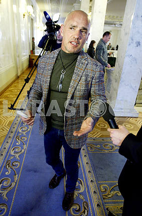 Vyacheslav Constantinovsky in growth