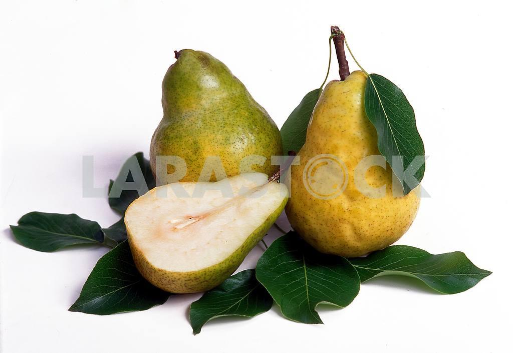 Pears — Image 46801