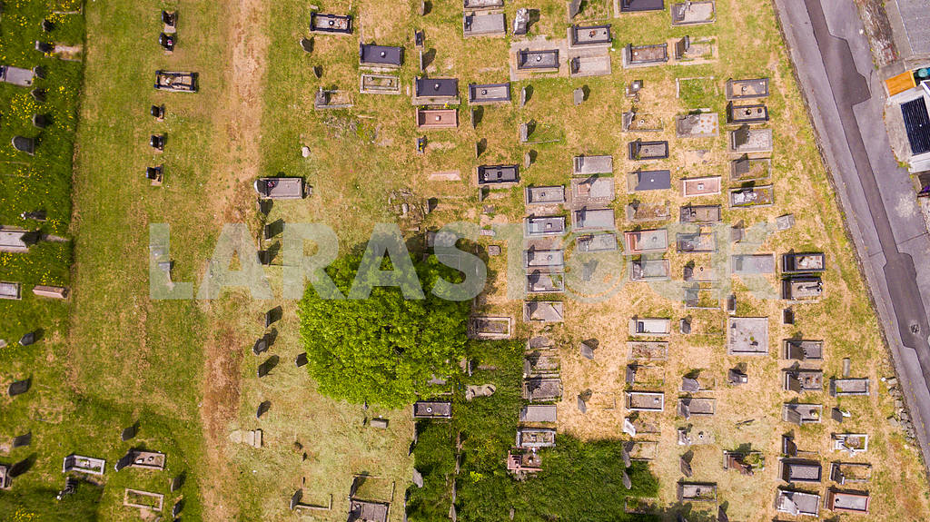 Birds Eye Cemetery — Image 46919