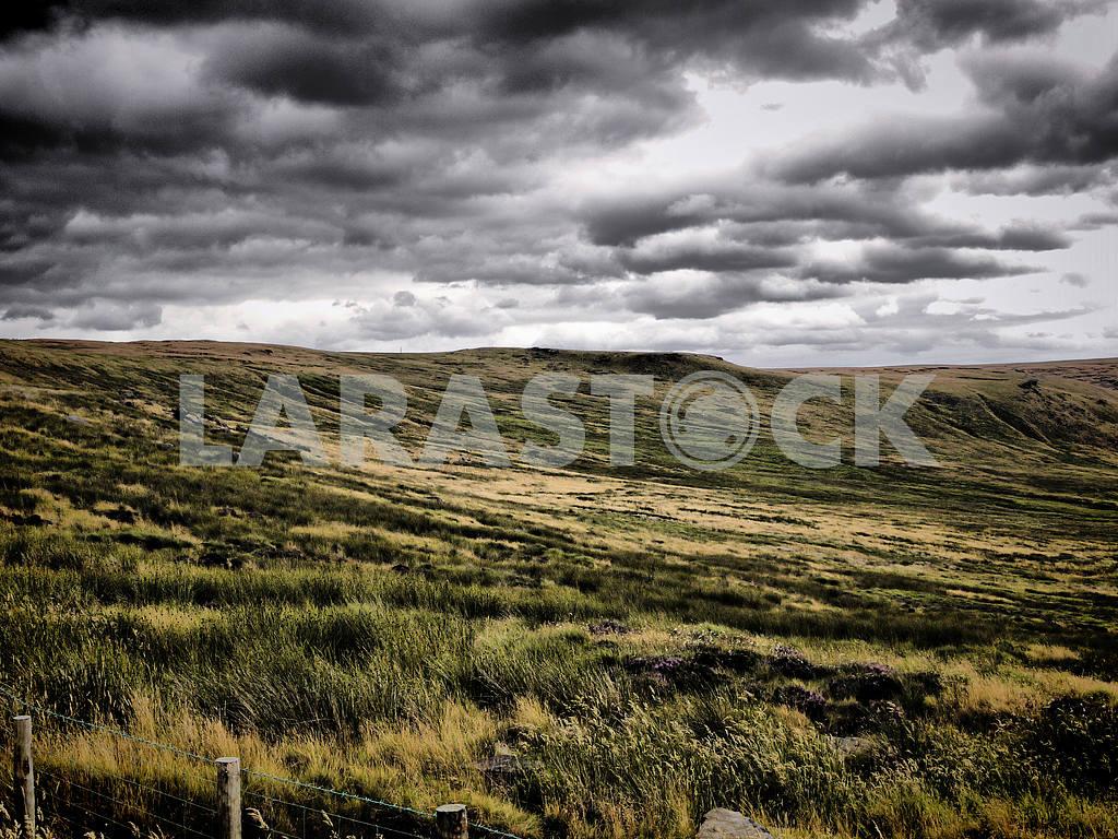 Atmospheric Moorland — Image 46935