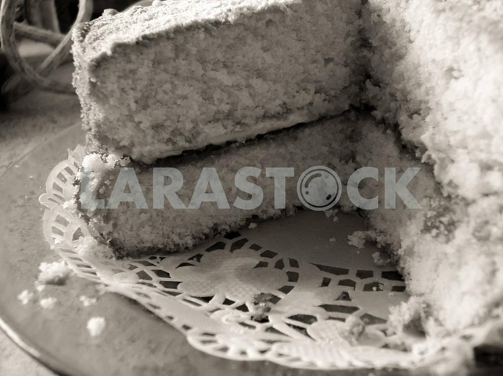 Victoria Sponge — Image 46962
