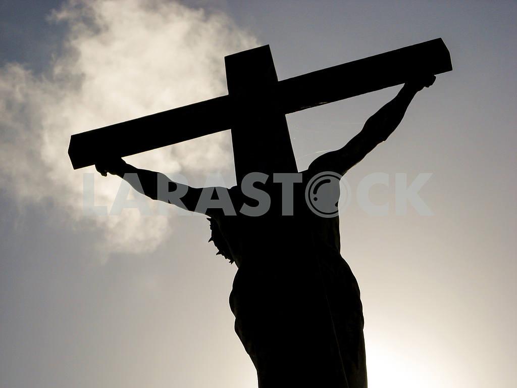 Jesus Sihouette — Image 46970