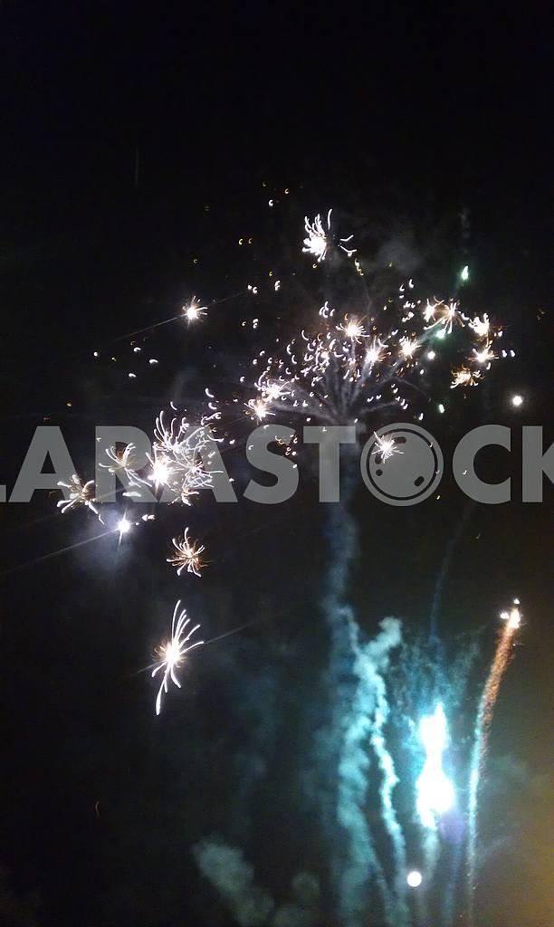 Fireworks — Image 47000