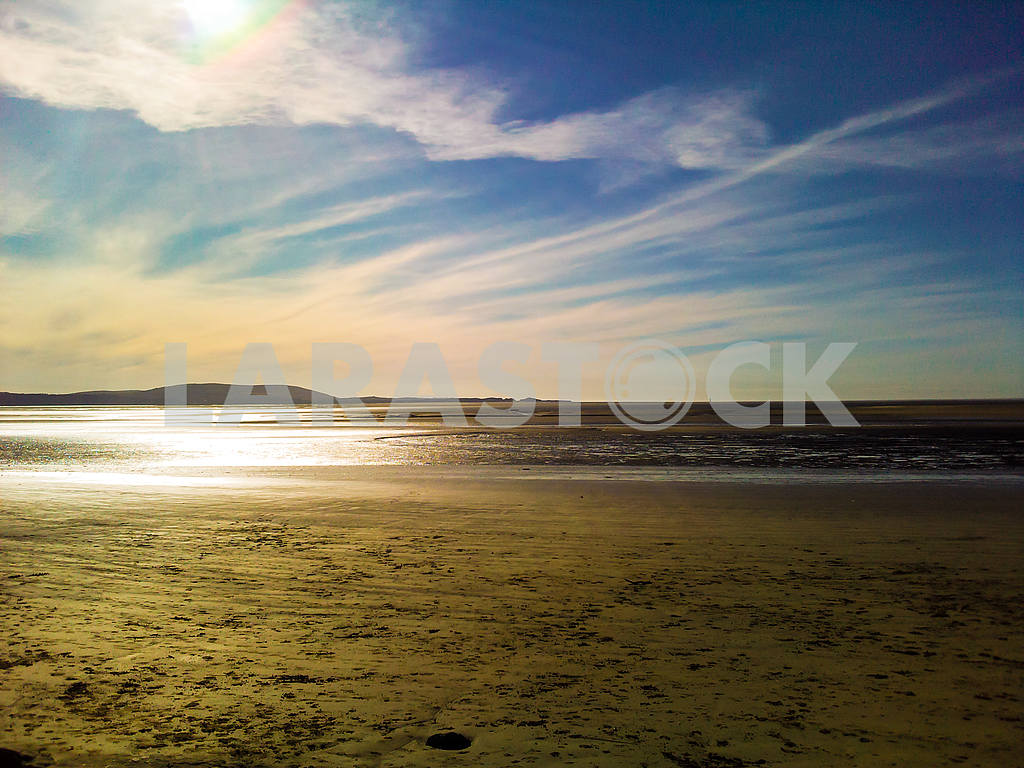 Beach Landscape — Image 47099
