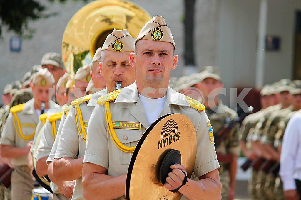 Brass band — Image 47117