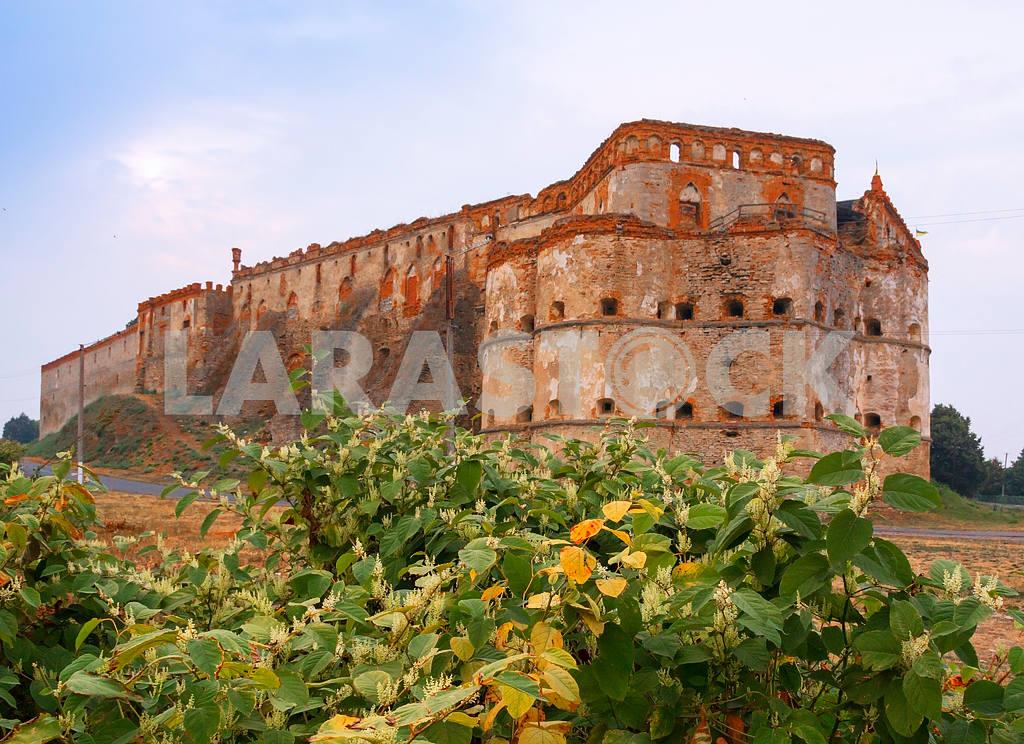 Меджибожский замок крепость, село Меджибож  — Изображение 47717