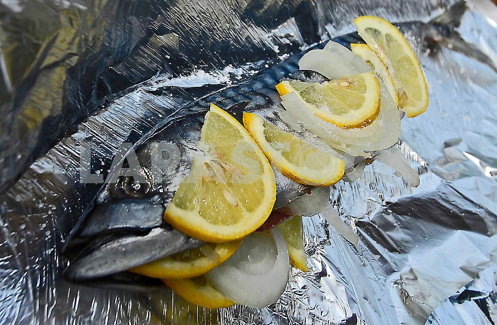 Селедка с лимоном — Изображение 47738