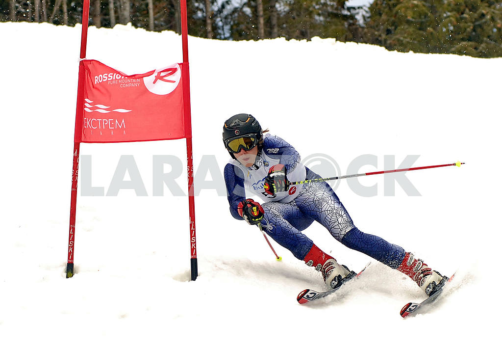 Competitions in Bukovel — Image 47801