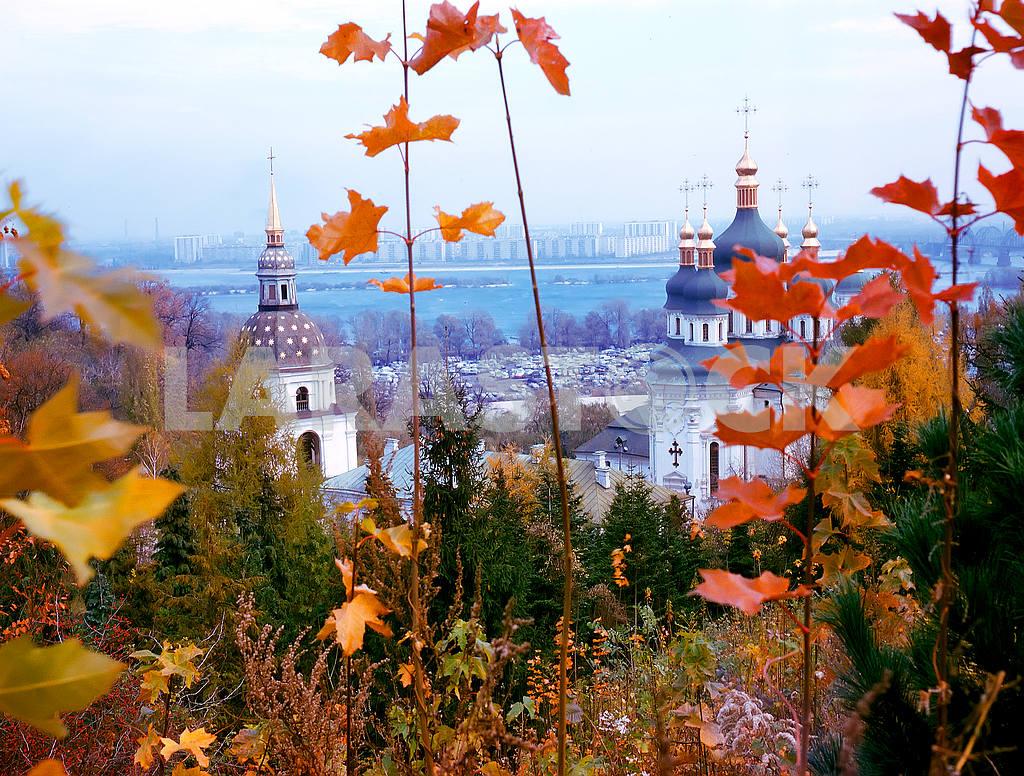 Vydubetsky Monastery — Image 48036