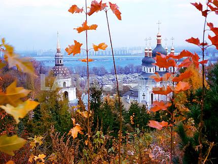 Vydubetsky Monastery