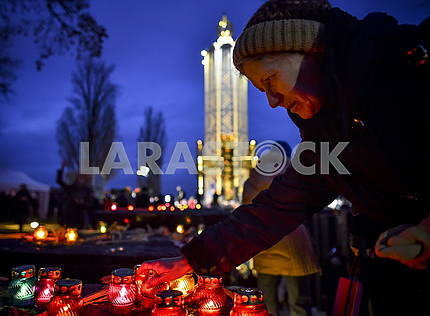 Day of memory for the victims of the Holodomor
