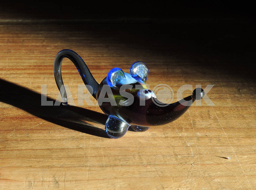Glass mouse — Image 48170
