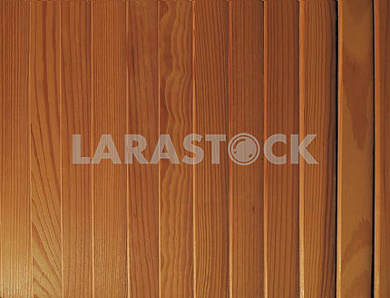 Bright wooden planks