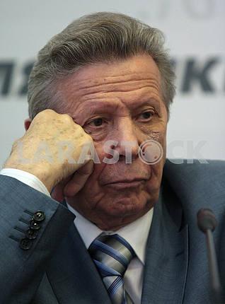 Cardiologist Yevgeny Chazov