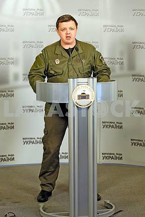 Семен Семенченко,в рост