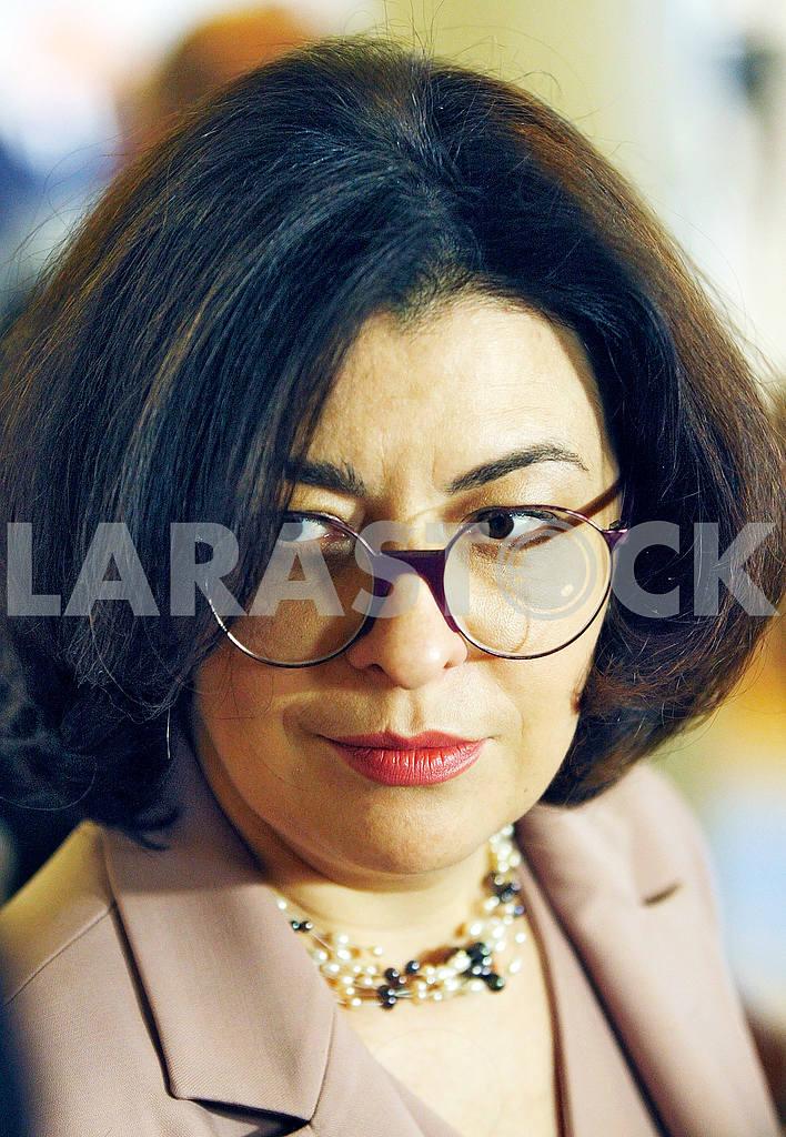 Oksana Syroyid — Image 48732