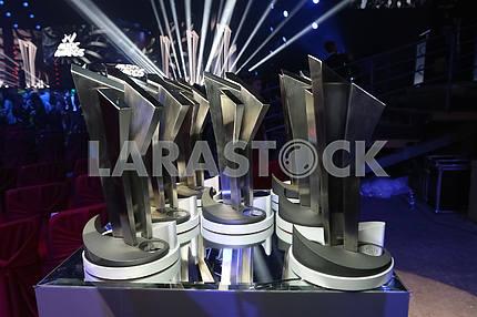 M1 Awards 2016