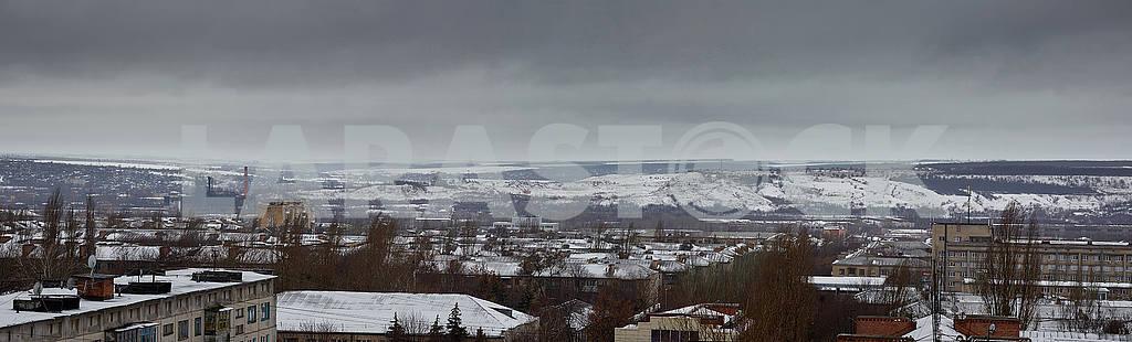 Kramatorsk Panorama