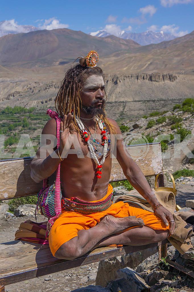 Sadhu — Image 49168