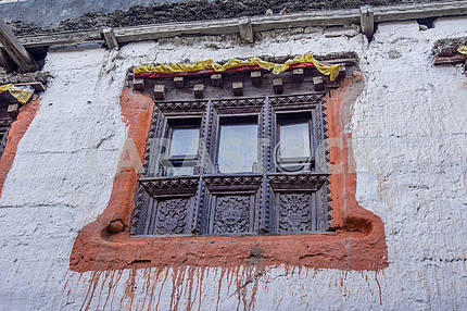Windows of Nepal