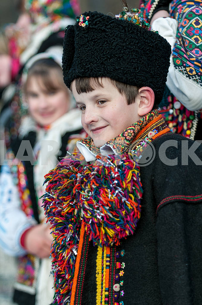 Christmas in the Carpathians — Image 49285