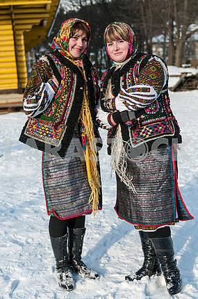 Girls in the Keptariki