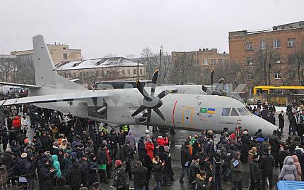 An-132D