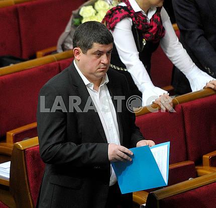 Maksim Bourbak