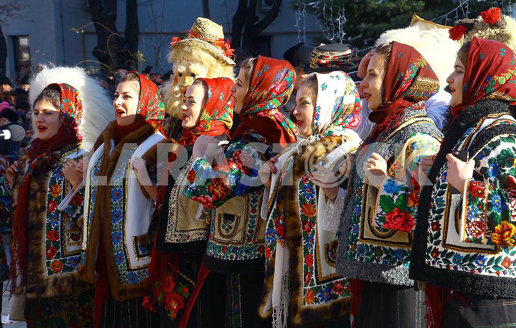 Carolingians from Vashkovtsov — Image 49593