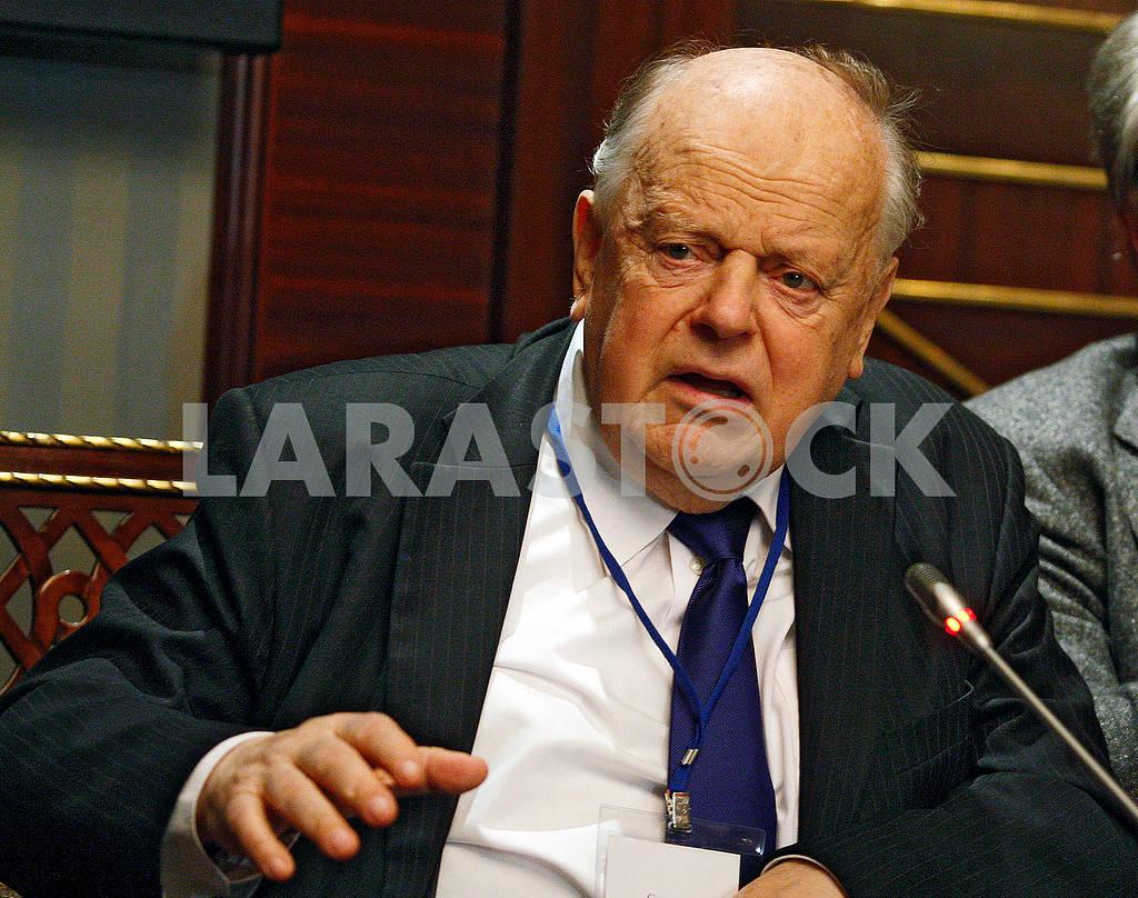 Stanislav Shushkevich speaks — Image 49629