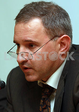 Cardiologist Boris Todurov