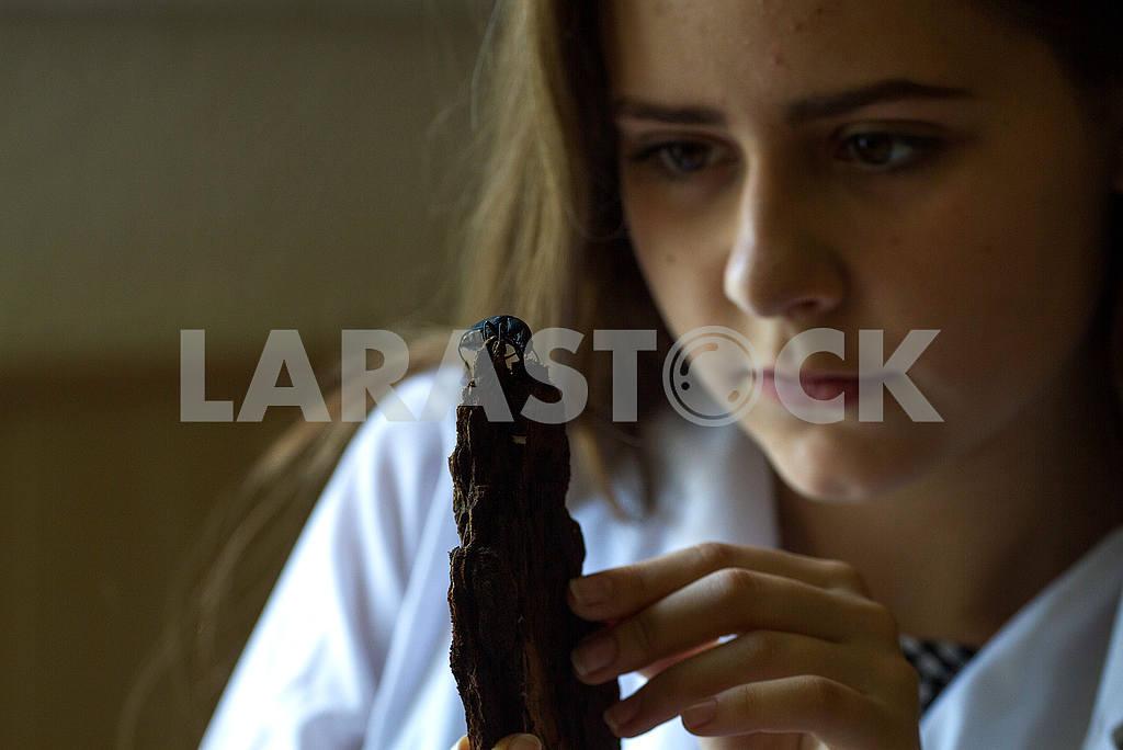 Schoolgirl Ekaterina Malkina — Image 49750
