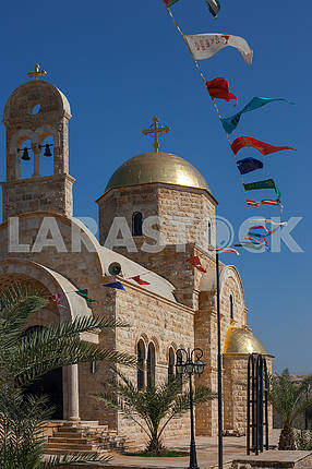 Temple of the Prophet John the Baptist