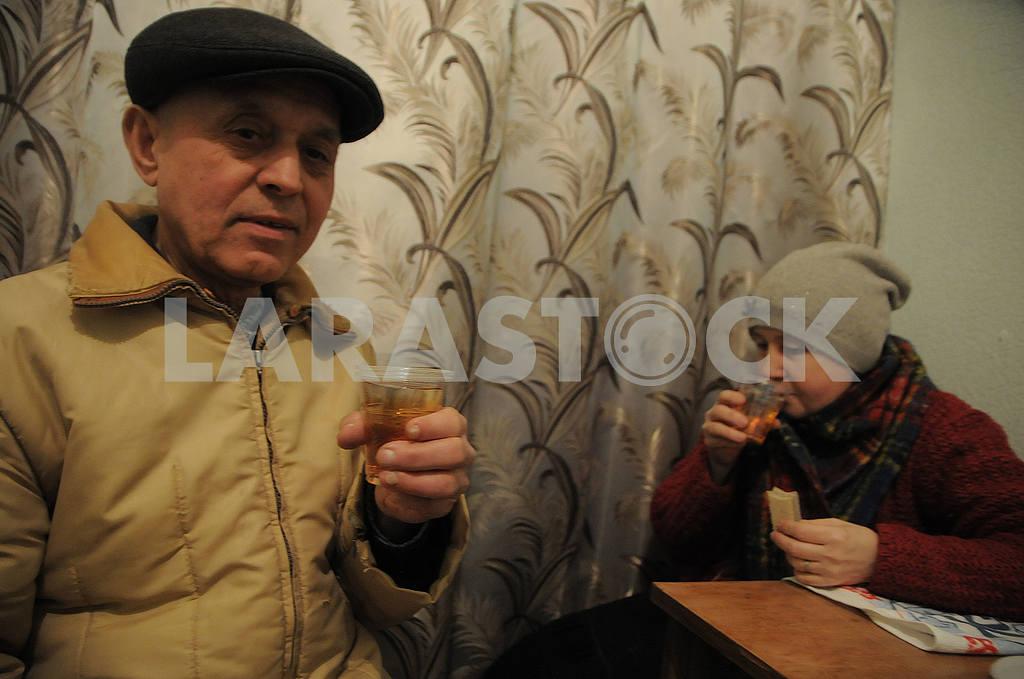 Heating point in Kiev — Image 50008
