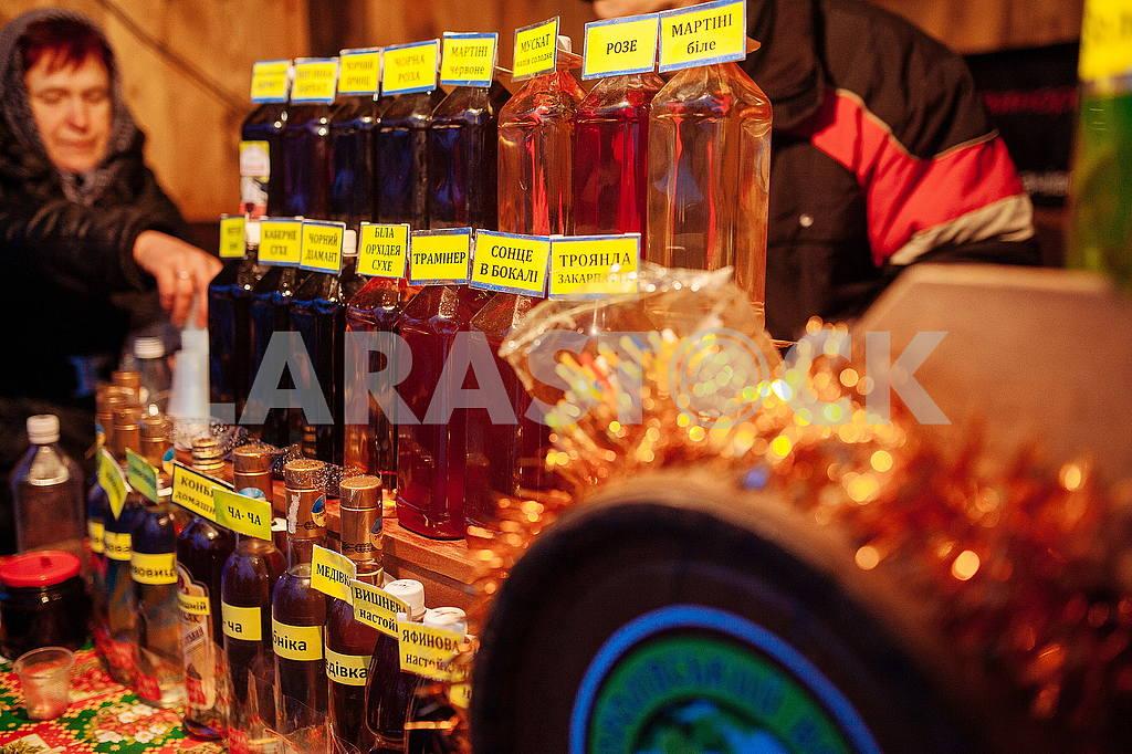 Assortment of wine — Image 50245