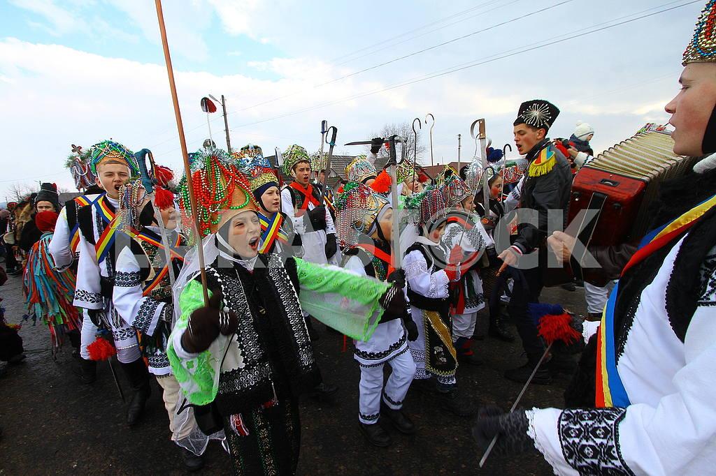 Malanka Festival — Image 50263