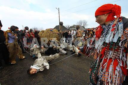 Malanka Festival