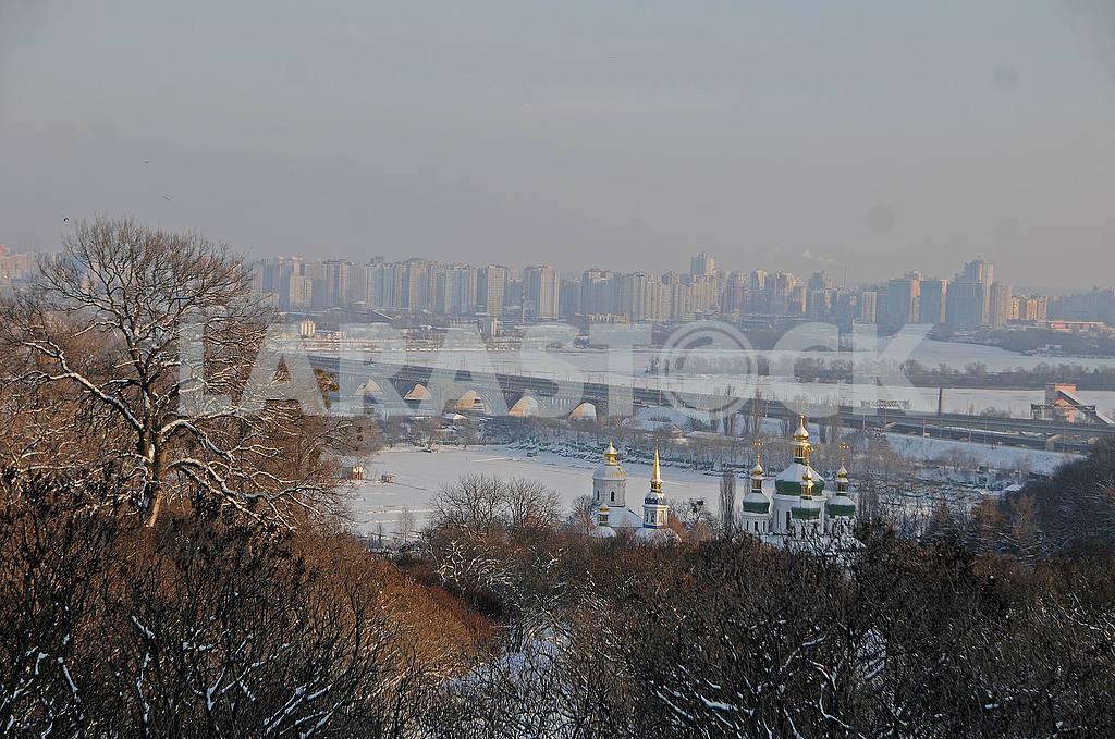 View of the railway bridge — Image 50323