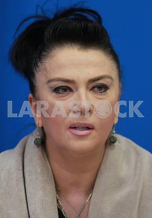 Irina Deriugina, 16/04/2013 Kiev