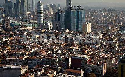 Quarter of Istanbul