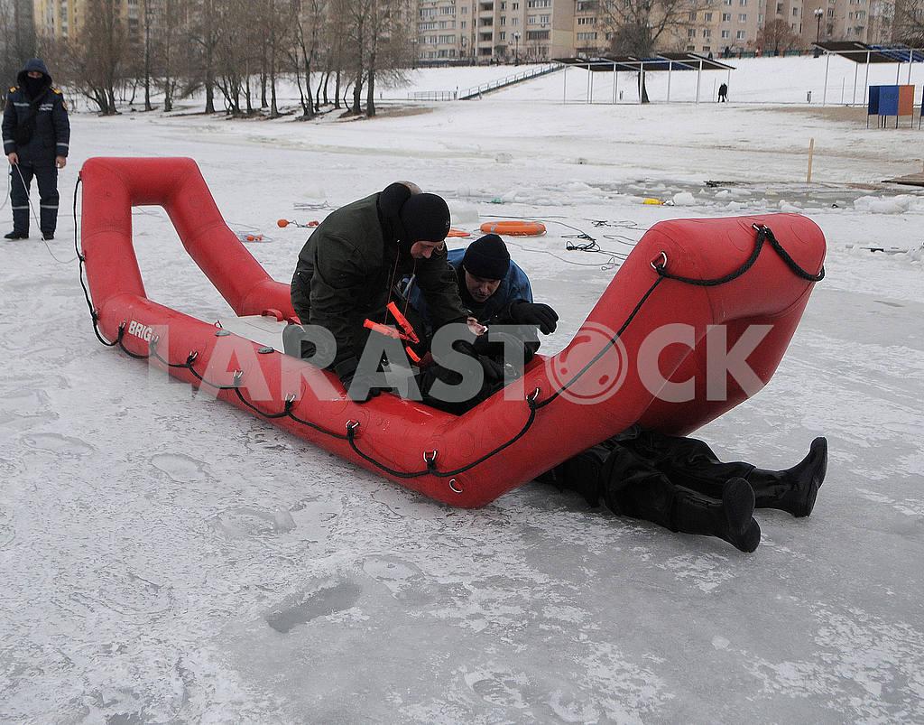 Rescuers — Image 50716