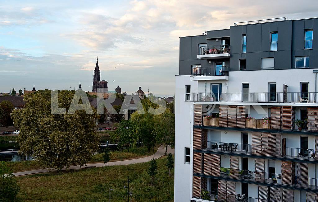 Police Hotel in Strasbourg — Image 50733
