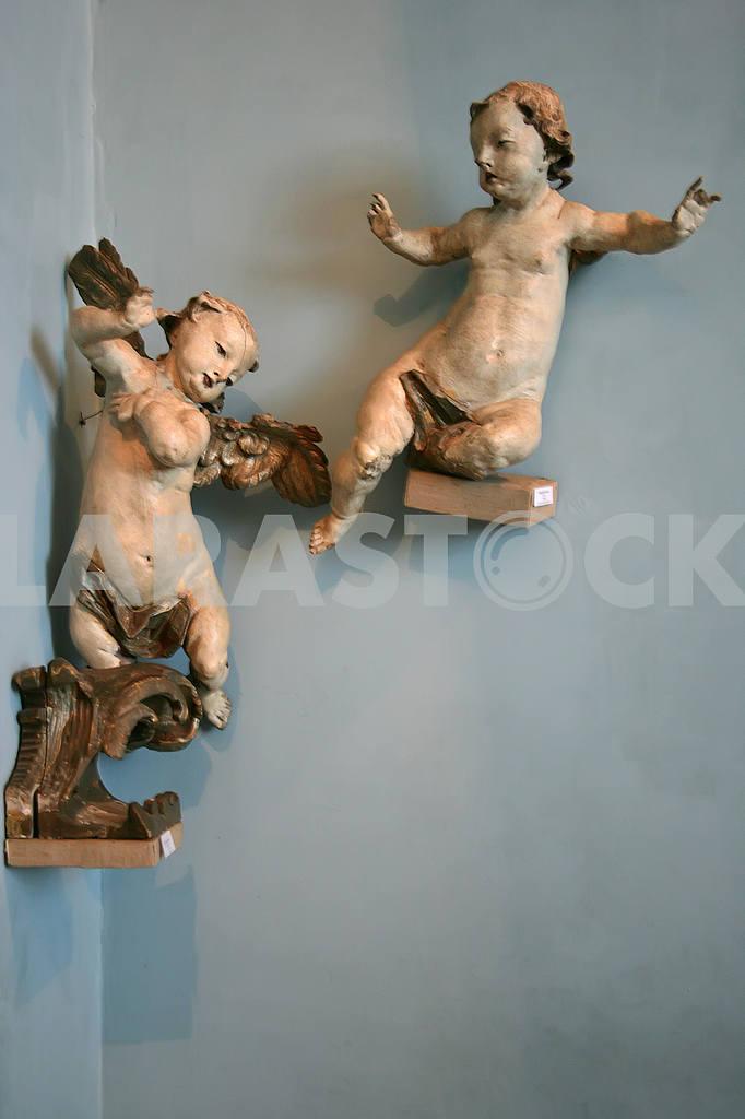 Работы Йохана Георга Пинзеля — Изображение 50736