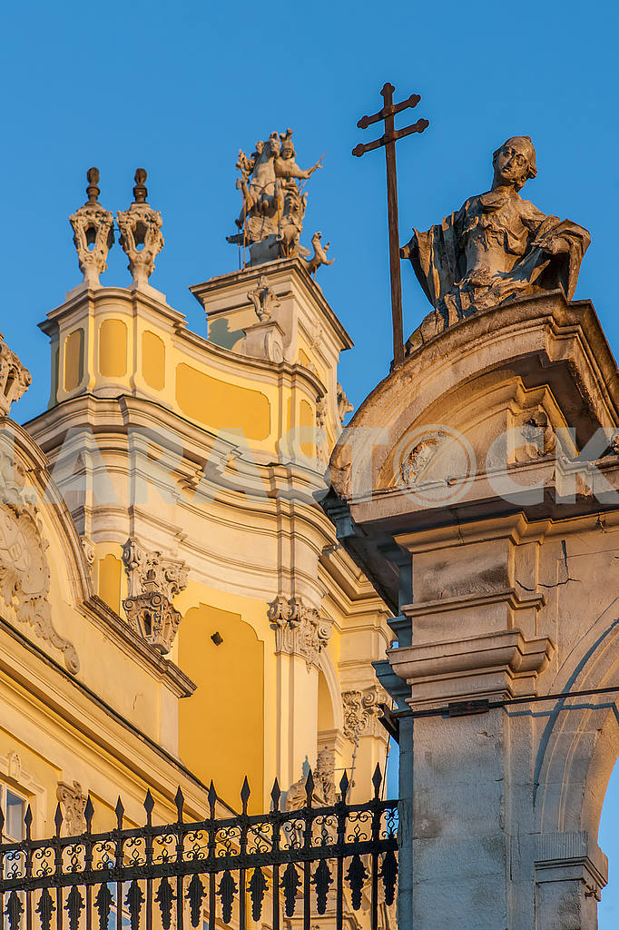 Работы Йохана Георга Пинзеля — Изображение 50742