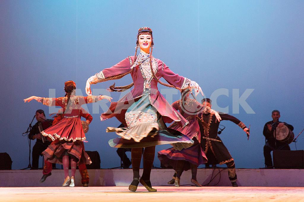 Грузинский танец — Изображение 50756